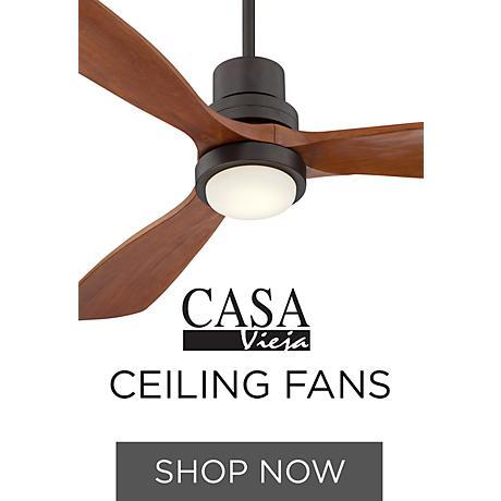 Casa Vieja Ceiling Fans