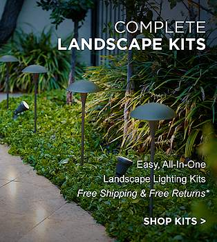 Free Shipping  amp  Free Returns  on Landscape Lighting KitsLandscape Lighting   Outdoor Fixtures for Garden and Yard   Lamps Plus. Focus Landscape Lighting Parts. Home Design Ideas