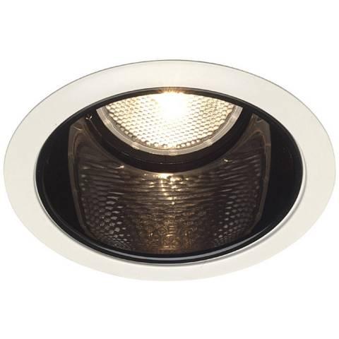 Juno 6 Quot Line Voltage Slope Ceiling Recessed Light Trim