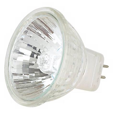 35 Watt 12 Volt MR11 Bi-pin Flood Halogen Light Bulb