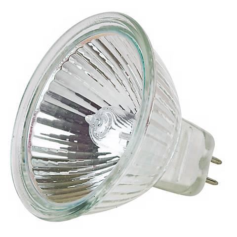 Tesler 50-Watt MR-16 24 Degree UV Filter Halogen Floodlight