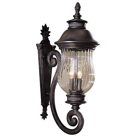 "Newport Collection 27 3/4"" High Outdoor Lantern"