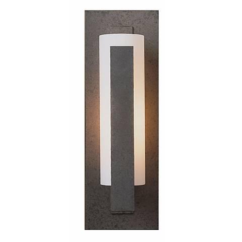 Hubbardton Forge ADA Compliant Steel Bar Wall Sconce