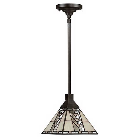 Hinkley Tahoe  Mission Collection Mini Pendant Chandelier