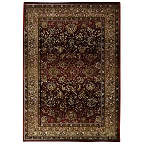Taline Collection Area Rug