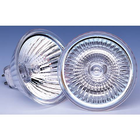Sylvania 50 Watt Halogen Flood Light Bulb
