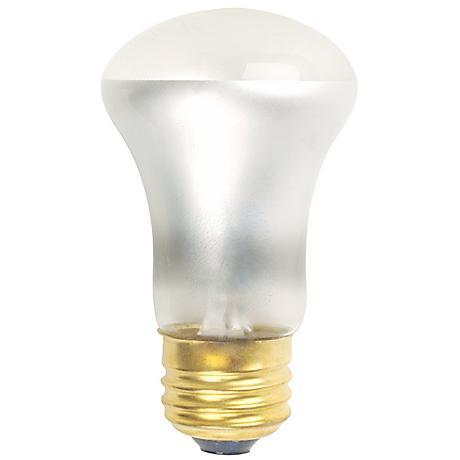 R16 40 Watt Reflector Light Bulb by Satco