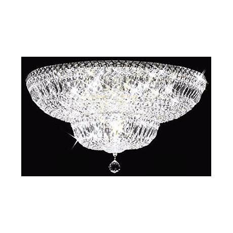 """James R. Moder Prestige Collection 18"""" Wide Ceiling Light"""