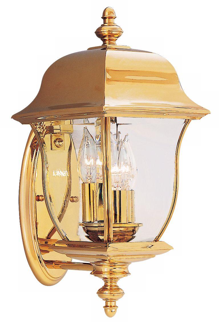 BrassAntique Brass Outdoor LightingLamps Plus