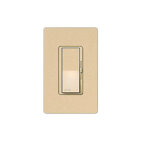 Lutron Maestro Desert Stone 600 Watt Single Pole Dimmer