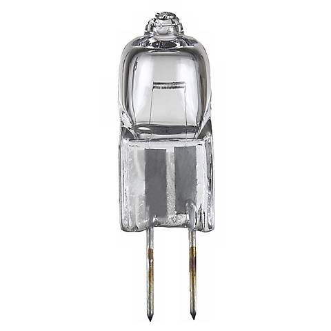 10 Watt Bi-Pin Halogen Light Bulb