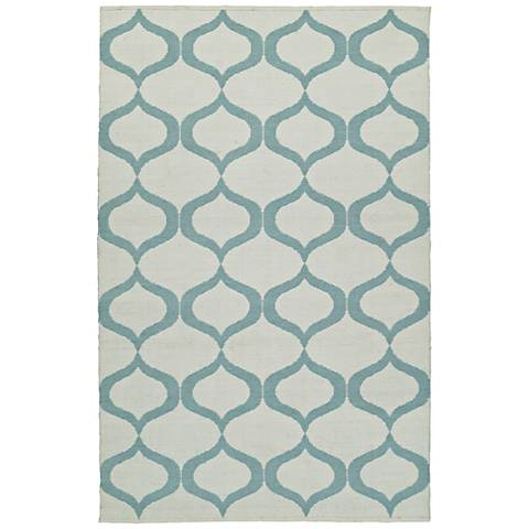Kaleen Brisa BRI09-88 Mint Outdoor Area Rug