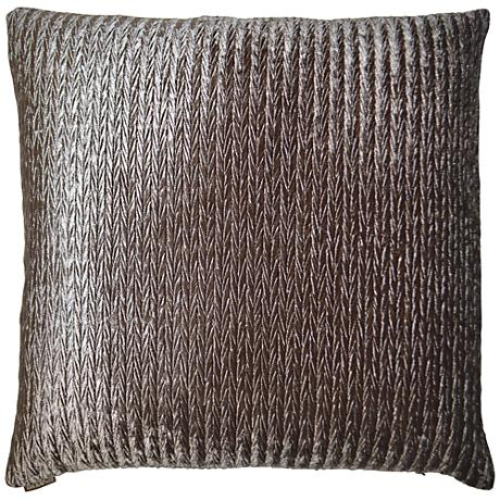 Decorative Throw Pillows Etsy : Etsy Pewter 24