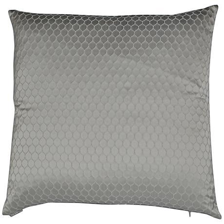 24 Square Throw Pillows : Ariel Dove 24
