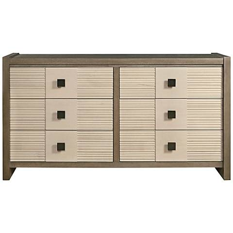 Synchronicity Horizon 6-Drawer Dresser
