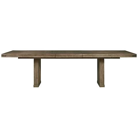 Synchronicity Horizon Rectangular Dining Table