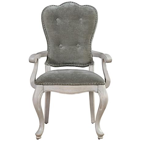 Elan Upholstered Accent Armchair Set of 2