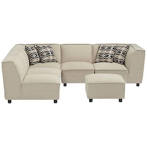 55 Downing Street Exclusive Designer Furniture Lamps Plus