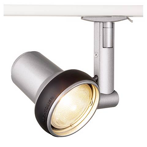 Lightolier Aluminum Spot Light
