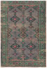 Surya Shadi SDI1011-810 8' x 10' Faded Emerald Area Rug