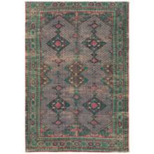 Surya Shadi SDI1011-810 8' x 10' Faded Emerald Area Rug