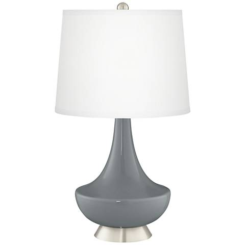 Software Gillan Glass Table Lamp