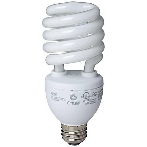 25 Watt Light Bulb: 25 Watt CFL Reading Light Bulb,Lighting