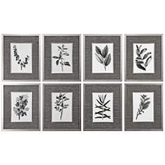 Botanical Wall Art botanical, prints, wall art | lamps plus