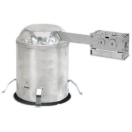 """Nora Line Volt 5"""" Airtight IC Remodel Recessed Housing"""