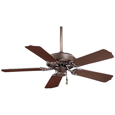 "42"" Sundance Oil Rubbed Bronze Ceiling Fan"