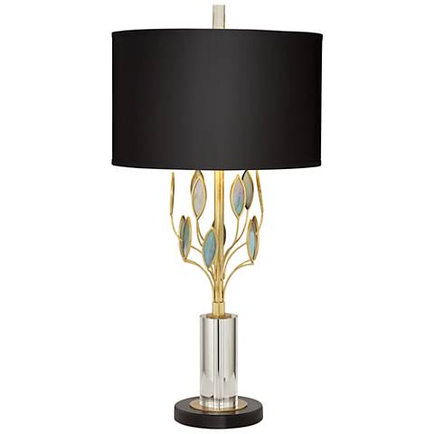 Kathy Ireland Golden Era Table Lamp