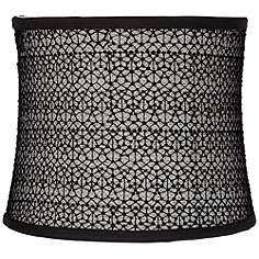 Black Lamp lamp shades | lamps plus