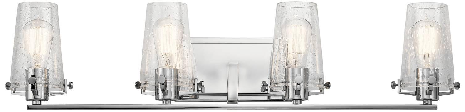 Kichler Bathroom Lighting  Lamps Plus