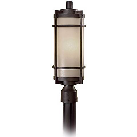 "Mirador 20"" High Outdoor Post Mount Light"