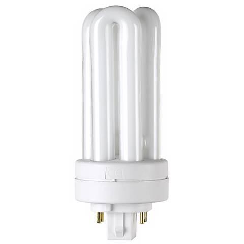 Triple Tube 4 Pin 18-Watt CFL Light Bulb