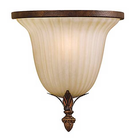 "Feiss Sonoma Valley 9"" High ADA Compliant Wall Sconce"