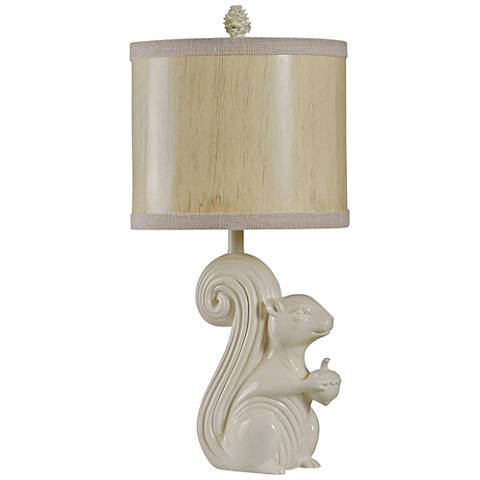 sea reef antique white sculpted coastal table lamps set of. Black Bedroom Furniture Sets. Home Design Ideas