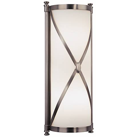 "Robert Abbey Drexel Collection 16 3/8"" High ADA Wall Sconce"