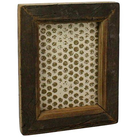Wing Oyster Shell 3 5x3 5 Picture Frame W4940 Lamps Plus