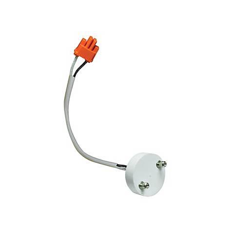 Nora LED Retrofit GU24 Socket Adaptor