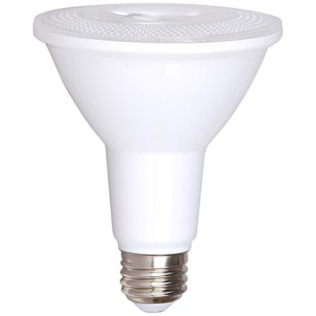 Bioluz Dimmable 3000K 850 LM 12 Watt LED PAR30 Light Bulb