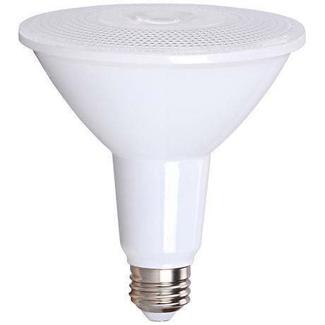 Bioluz Dimmable 15 Watt LED PAR38 Light Bulb