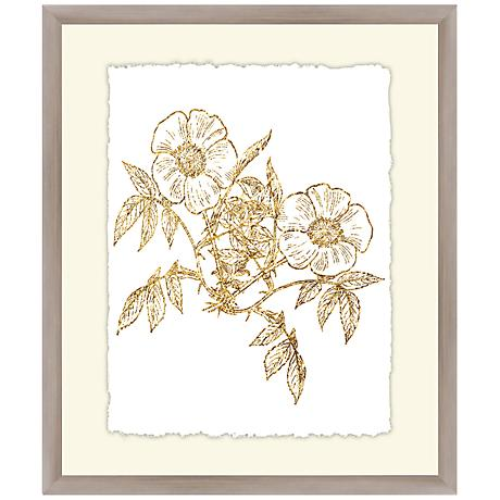 Botanical, Prints, Wall Art Lamps Plus