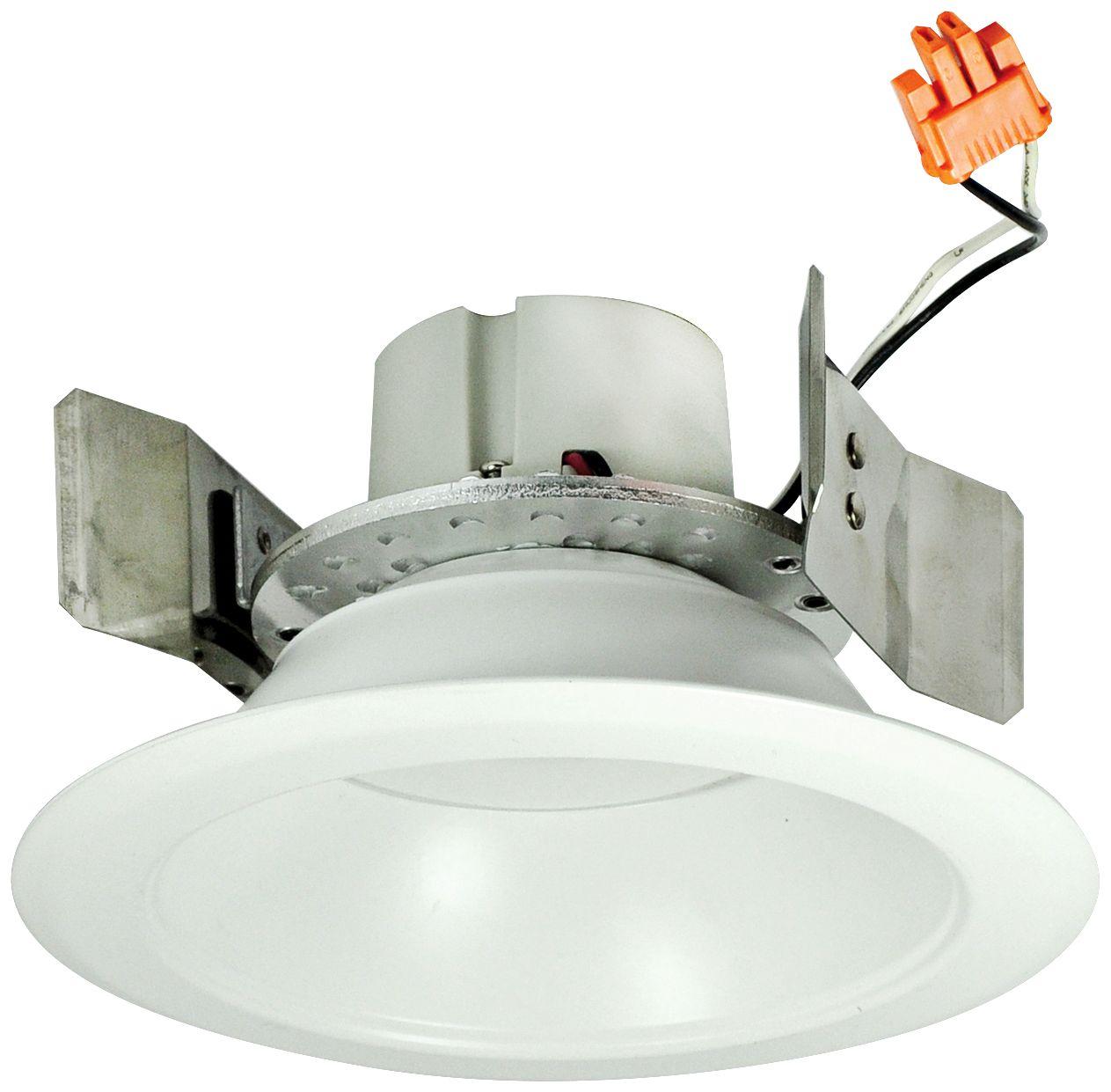 5  Nora 16.6 Watt 2700K LED Retrofit Reflector  sc 1 st  L&s Plus & Tesler Recessed Lighting | Lamps Plus azcodes.com