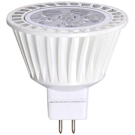 Bioluz 7 Watt MR16 Dimmable 3000K LED Light Bulb