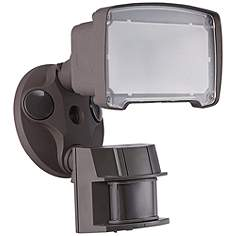 Security Flood Lights Outdoor: Eco-Star 6 1/4