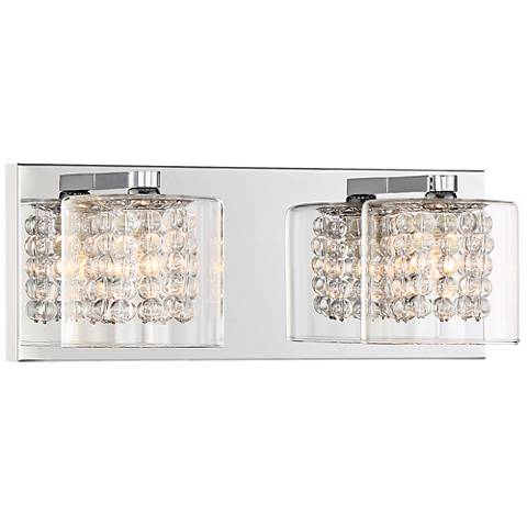 Possini Euro De Bathroom Lighting Style