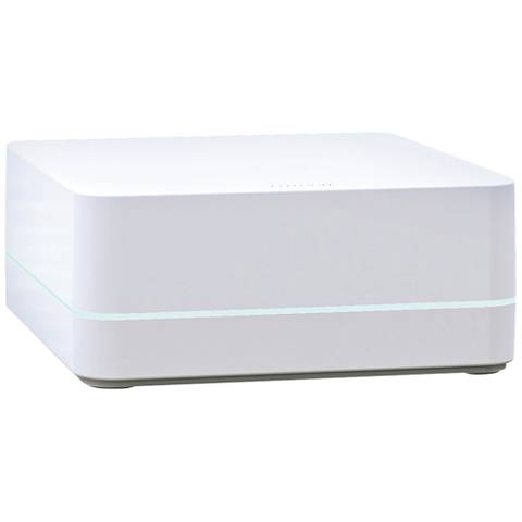 Lutron Caseta Gen 2 White Smart Bridge Wireless Control Unit