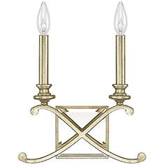 Mirrored Wall Sconce mirrored wall sconces | lamps plus