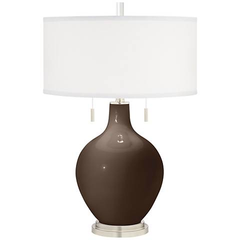 Carafe Toby Table Lamp